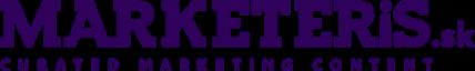 MARKeTERIS.sk - logo