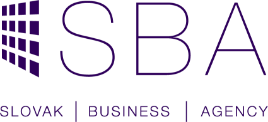 SBA - logo