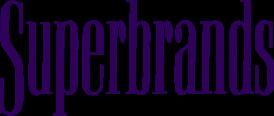 Superbrands - logo